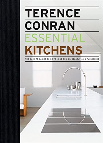 9781840915495: Essential Kitchens: The back to basics guide to home design, decoration and furnishing