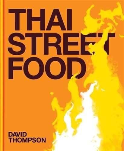 9781840915587: Thai Street Food