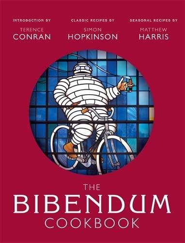9781840915631: The Bibendum Cookbook