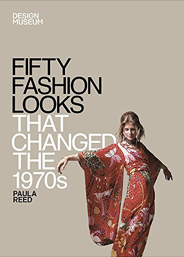 9781840916058: Fifty Fashion Looks that Changed the 1970's