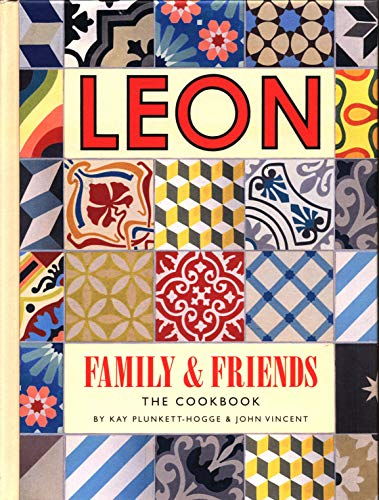 9781840916096: Leon: Family & Friends