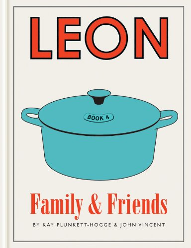 9781840916195: Leon Family & Friends