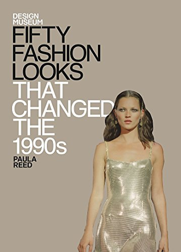 9781840916270: Fifty Fashion Looks That Changed the 1990's