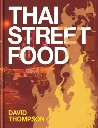 9781840916287: Thai Street Food