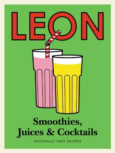 Leon Smoothies, Juices and Cocktails: Leon Restaurants