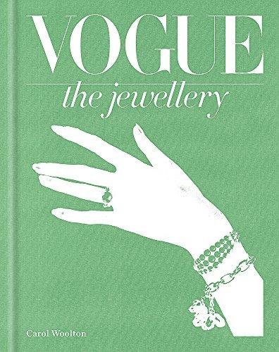 9781840916577: Vogue the Jewellery