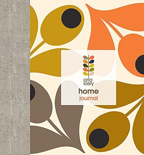 9781840916829: Orla Kiely: Home Journal