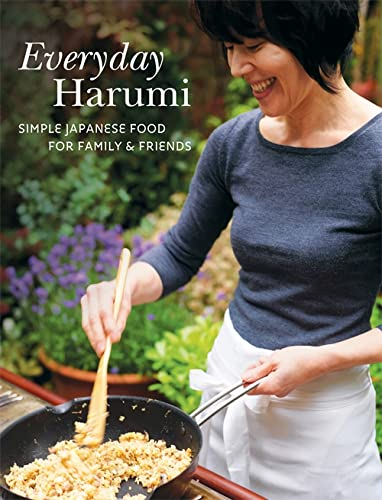9781840917222: Everyday Harumi: Simple Japanese food for family and friends