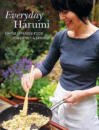 9781840917437: Everyday Harumi