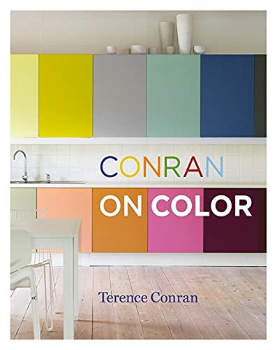 9781840917604: Conran on Color