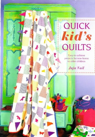 9781840920918: Quick Kid's Quilts
