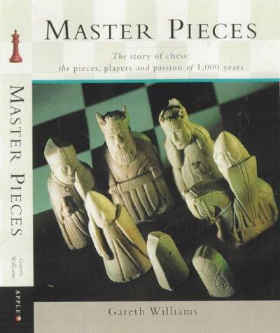 9781840921533: Master Pieces