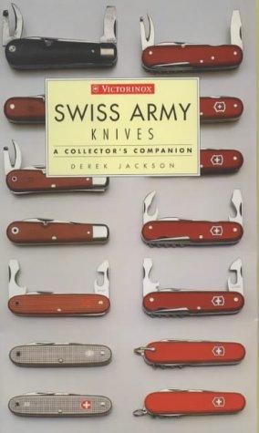 9781840922356: Swiss Army Knives Companion