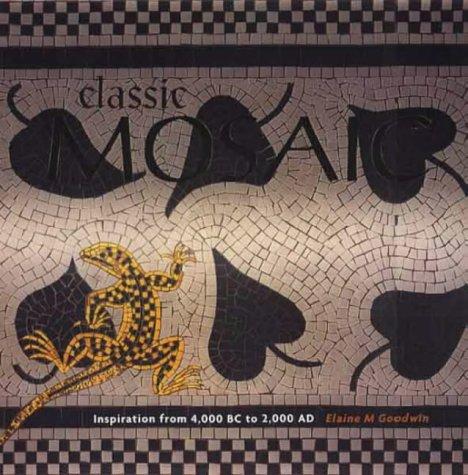 9781840923285: Classic Mosaic