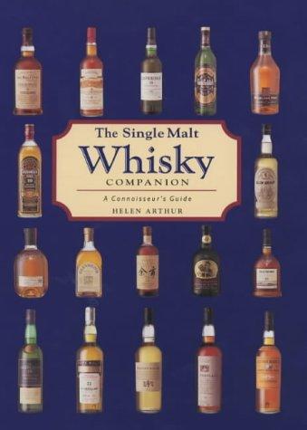 9781840923629: The Single Malt Whisky Companion: A Connoisseur's Guide