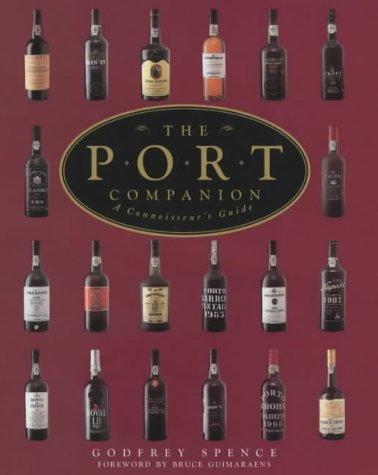 9781840923742: The Port Companion: A Connoisseur's Guide