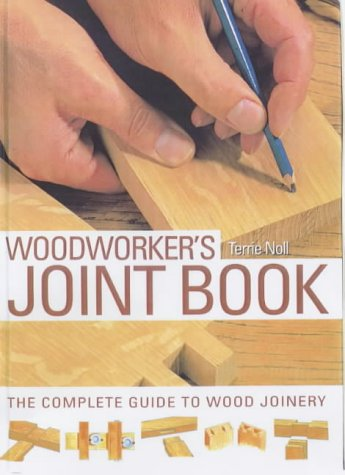 9781840924220: Woodworker's Joint Book