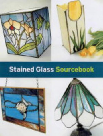 Stained Glass Sourcebook: Peterson, Chris, McCree,