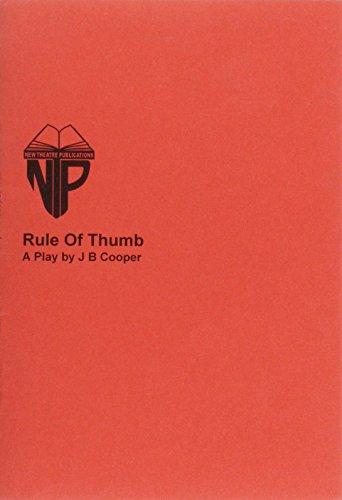 Rule of Thumb (1840944536) by J.B. Cooper