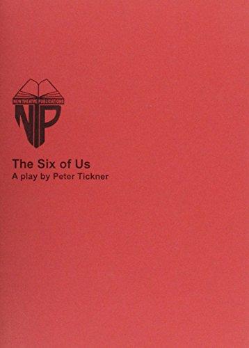 The Six of Us: Peter Tickner