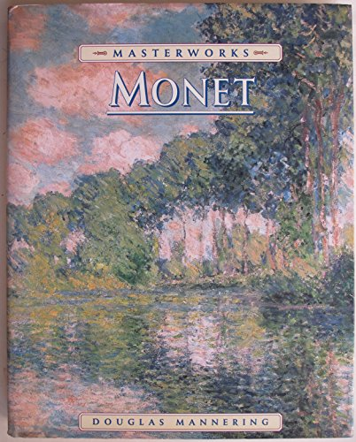 9781841000015: The Masterworks of Monet