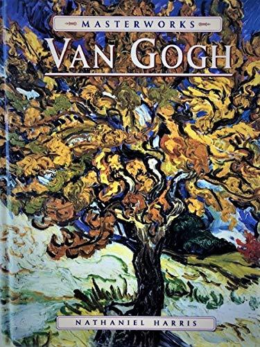 9781841000022: The masterworks of Van Gogh