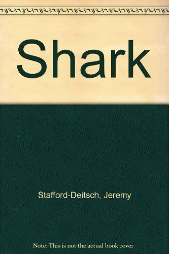 9781841000251: Shark