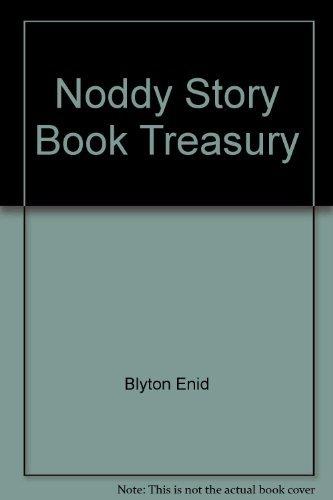 9781841000312: Noddy Story Book Treasury