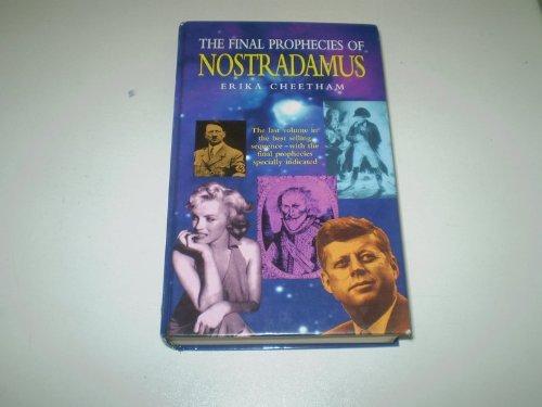 9781841000534: Nostradamus