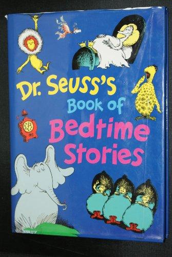 Dr. Seuss's Book of Bedtime Stories (Dr.: Dr Seuss