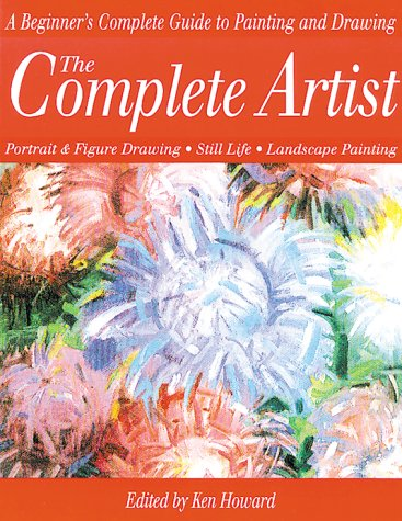 9781841001623: The Complete Artist