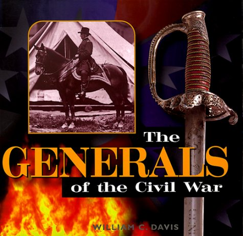 9781841002774: The Generals of the Civil War