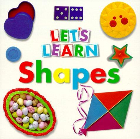 Shapes (Let's Learn (Quadrillion Media)): Quadrillion