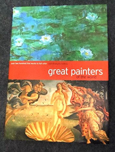 9781841003092: Great Painters of the World