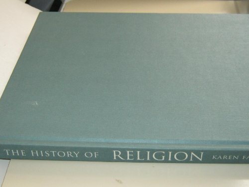 9781841003139: The History of Religion