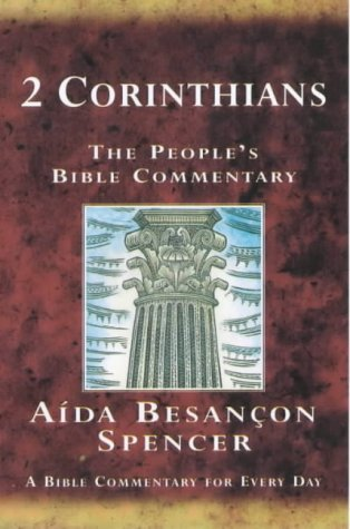 9781841010731: 2 Corinthians: A Devotional Commentary for Study and Preaching (The People's Bible Commentary)