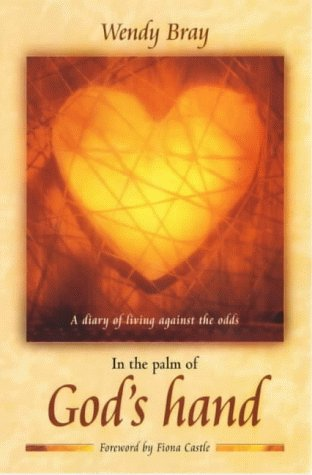 9781841011967: In the Palm of God's Hand: A Diary of Living Against the Odds