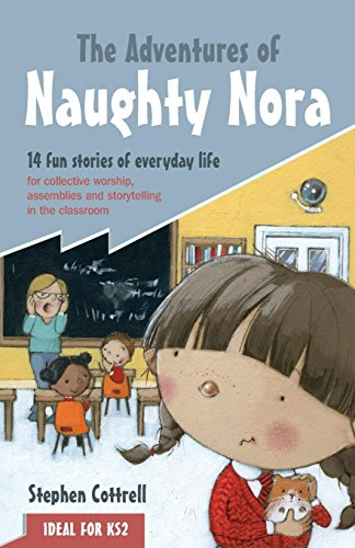 9781841013886: The Adventures of Naughty Nora