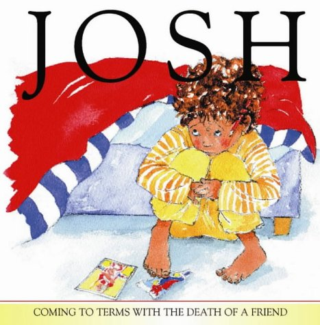 9781841014234: Josh: Coming to Terms with the Death of a Friend