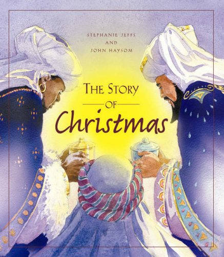 9781841014241: The Story of Christmas