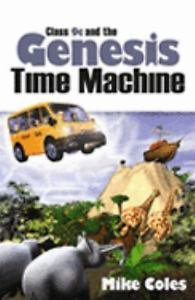 Class 9c and the Genesis Time Machine