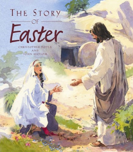 9781841014555: Story of Easter