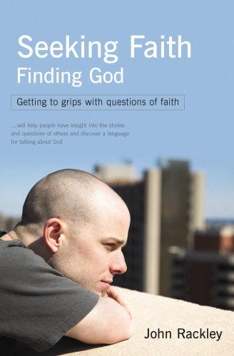 9781841015439: Seeking Faith - Finding God: Getting to Grips with Questions of Faith