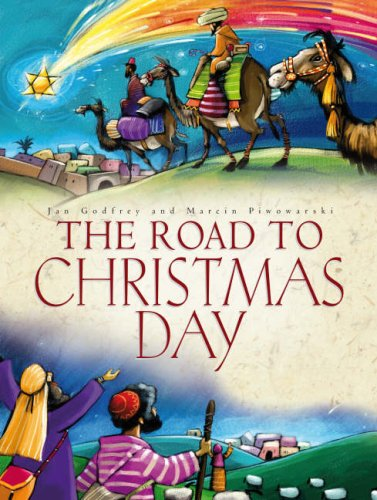 9781841016092: The Road to Christmas Day