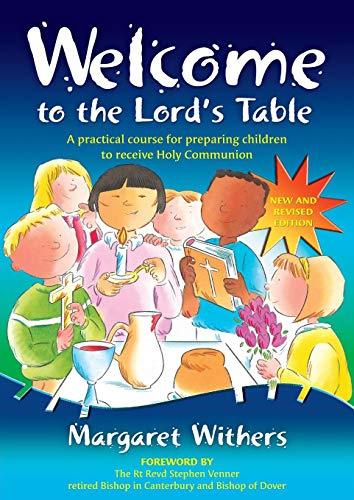 9781841017341: Welcome to the Lord's Table