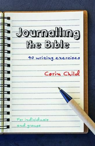 9781841017365: Journalling the Bible