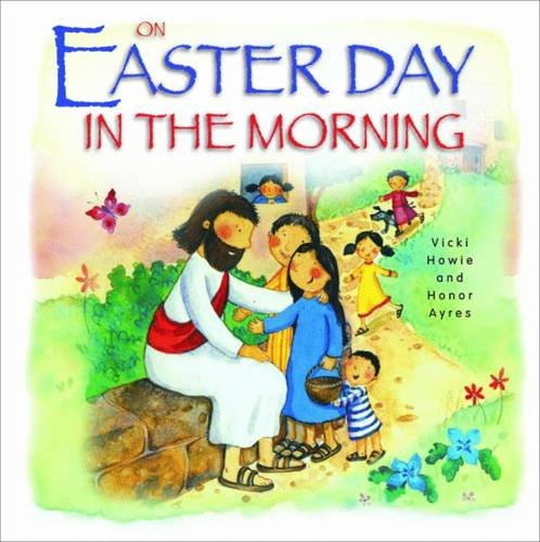 9781841018829: On Easter Day in the Morning