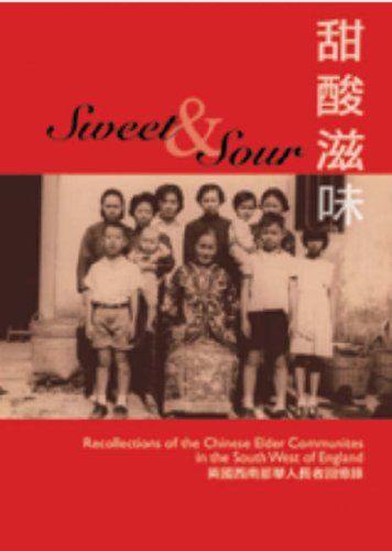 9781841021713: Sweet and Sour