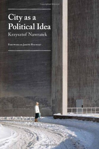 9781841022918: City as a Political Idea
