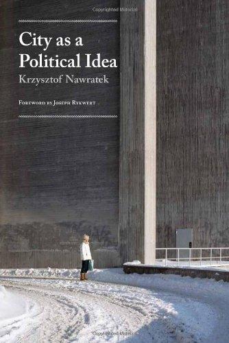 9781841022925: City as a Political Idea